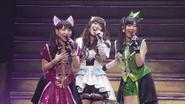 Arigatō wo Utai Nagara Live 2016