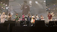 Symphogear Live 2013 Ending Screenshot 2