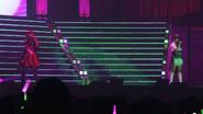 Symphogear Live 2018 Gizagiza Girari☆Full Throttle Screenshot 6