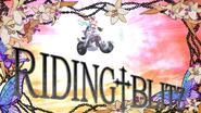 RIDING†BLITZ