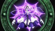 Miku's Transformation in XV 11