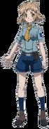 Hibiki S.O.N.G. Uniform