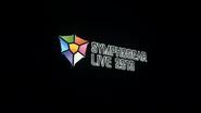 Symphogear Live 2013 Intro Screenshot 14