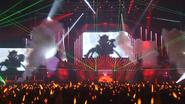 Symphogear Live 2016 Genkai Toppa G-beat Screenshot 1