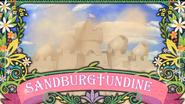 SANDBURG†UNDINE