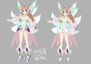Serena xd concept 1