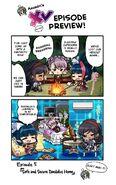 XV Next Episode Preview Comic 5 EN