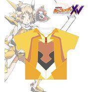HobbyStock Hibiki XV Tshirt Front