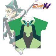 HobbyStock Kirika XV Tshirt Front