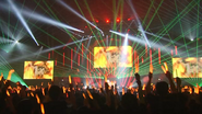 Symphogear Live 2016 Genkai Toppa G-beat Screenshot 6