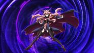 Maria's transformation in G (Gungir) 06