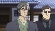 Yatsuhiro in GX 02