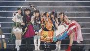 Symphogear Live 2018 Nijiiro no Flügel Screenshot 7