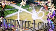Infinite Crime