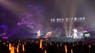 Symphogear Live 2013 Eiyu Koji Screenshot 3
