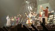 Symphogear Live 2013 Ending Screenshot 11