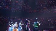 Symphogear Live 2016 Nijiiro no Flügel Screenshot 4