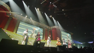 Symphogear Live 2018 Nijiiro no Flügel Screenshot 2