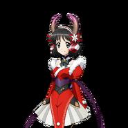 Miku's Christmas Gear