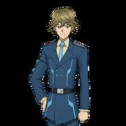Sakuya Working Outfit