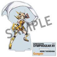 XV Official Acrylic Figure Hibiki