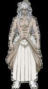 Fudo XV Character Sheets 2