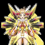 Hibiki's Sun Gear