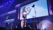 Symphogear Live 2018 Stand up! Lady!! Screenshot 3