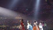 Symphogear Live 2016 Nijiiro no Flügel Screenshot 3
