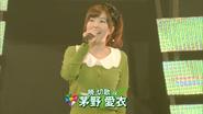Symphogear Live 2013 Seiyuu Intro Screenshot 7
