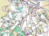 XV Key Animation Note Vol. 2