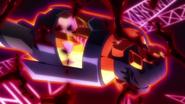Hibiki's Ignite transformation 03