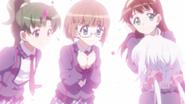 Komichi, Yuki, Otome in G 07
