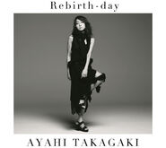 Rebirth-day regular front cover