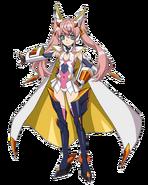 Maria (Another) Symphogear