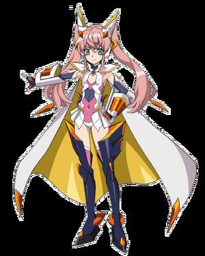 Maria (Another) Symphogear.png