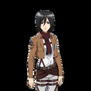 Mikasa 1
