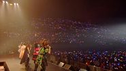 Symphogear Live 2013 Nijiro no Flugel Screenshot 4