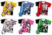 Hobby Stock XV T-shirts