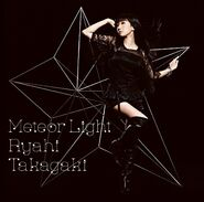 Ayahi takagaki meteor light alt cover