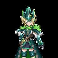 Kirika's Vampire Hunter Gear 2