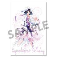 Symphogear Birthday 2020 Miku 6