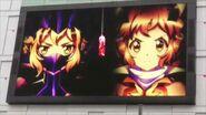 Ikebukuro PARCO Big Screen LOST SONG Final Chapter PV Screenshot 4