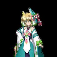 Kirika's Maiden Gear