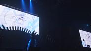 Symphogear Live 2016 Beyond the BLADE Screenshot 1