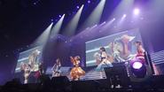 Symphogear Live 2018 Axia no Kaze Screenshot 5