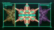 Gungnir Waveforms Matched