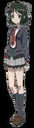 Miku School Uniform G