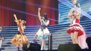 Symphogear Live 2018 Nijiiro no Flügel Screenshot 3