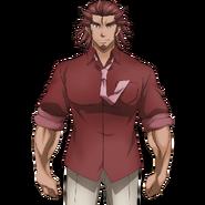Character genjuro 01